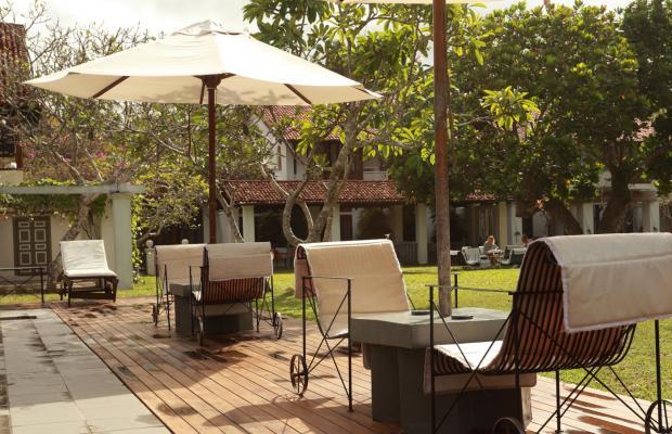 фото отеля Club Villa изображение №45