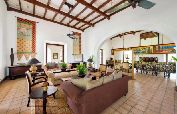 фото отеля Tamarind Hill изображение №17
