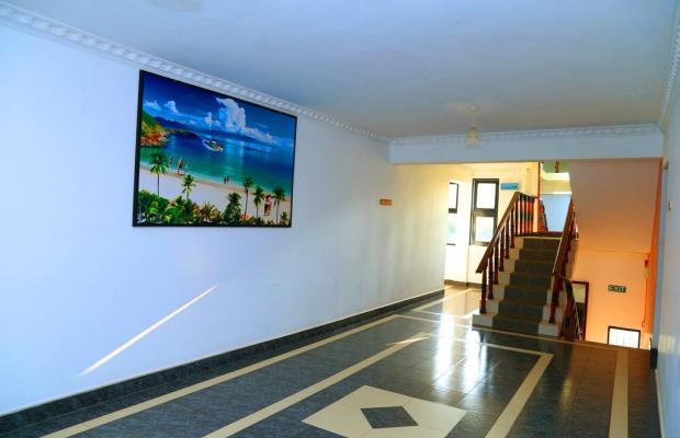 фотографии Topaz Beach Hotel изображение №12