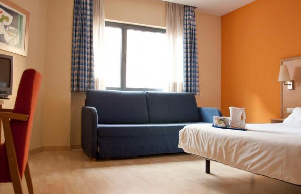 фотографии Travelodge Madrid Torrelaguna изображение №4