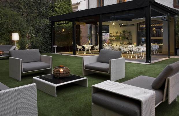 фото Unico Hotel (ex. Selenza Madrid)  изображение №22