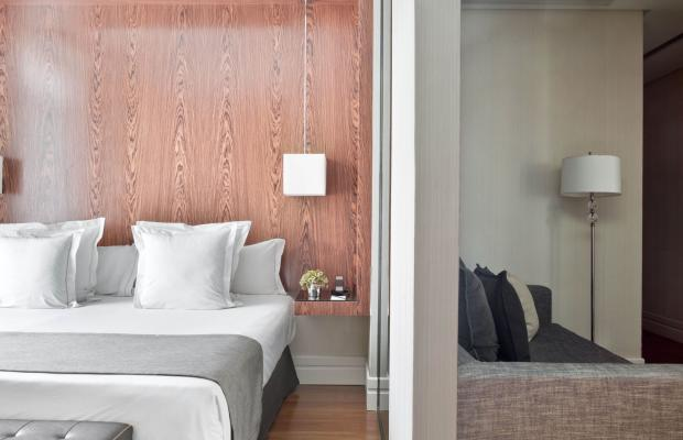 фотографии отеля Unico Hotel (ex. Selenza Madrid)  изображение №11
