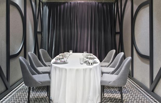фотографии отеля Unico Hotel (ex. Selenza Madrid)  изображение №3