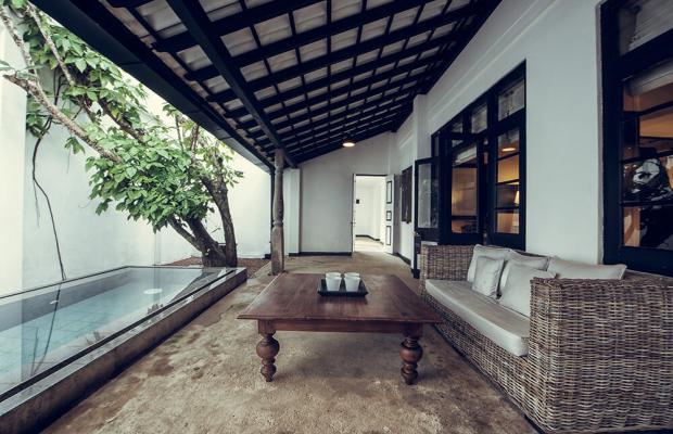 фотографии отеля Paradise Road The Villa Bentota изображение №19