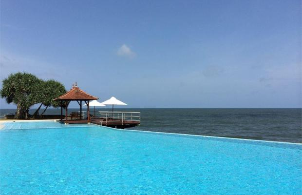 фотографии отеля Saman Villas изображение №19