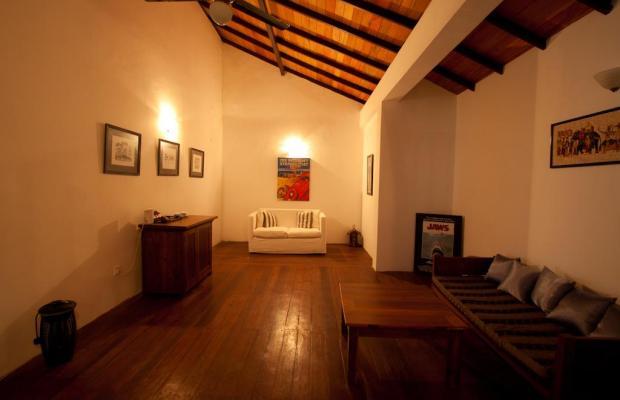 фотографии отеля Galle Heritage Villa изображение №15
