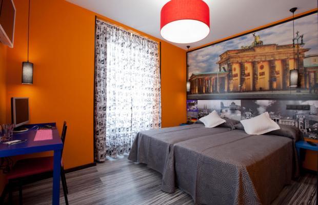 фото отеля JC Rooms Santo Domingo изображение №17