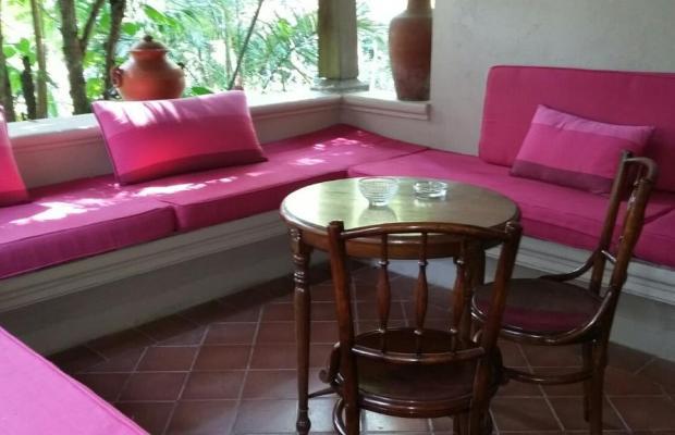 фотографии отеля Apa Villa Illuketiya изображение №19