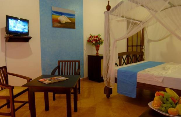 фото отеля Panchi Villa изображение №13