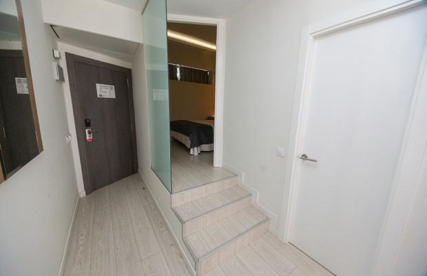 фото Apart-hotel Serrano Recoletos изображение №46