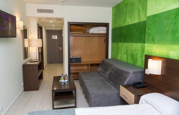 фото отеля Apart-hotel Serrano Recoletos изображение №29