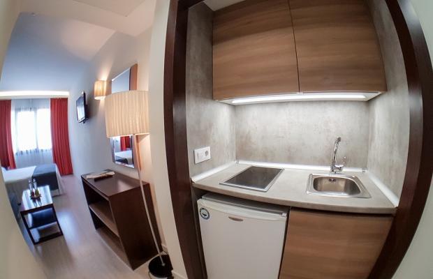 фото отеля Apart-hotel Serrano Recoletos изображение №25