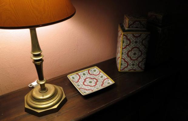 фото отеля Hostal Horizonte изображение №9