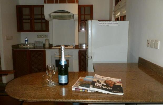 фотографии отеля Villa Araliya изображение №19