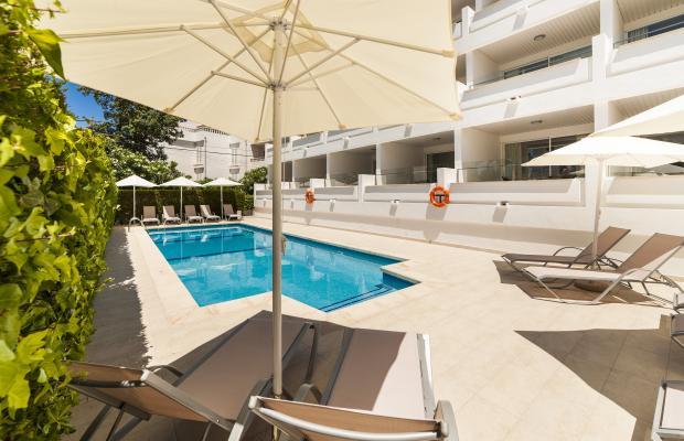фотографии отеля Hoposa Pollensamar Apartments изображение №3
