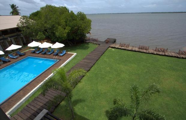 фотографии Amagi Lagoon Resort & Spa изображение №28