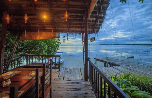 фотографии Amagi Lagoon Resort & Spa изображение №4