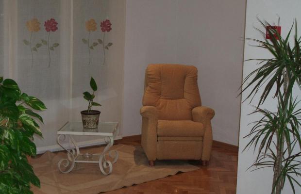 фотографии Hostal Jerez изображение №28