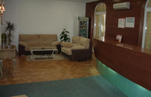 фото отеля Hostal Jerez изображение №25