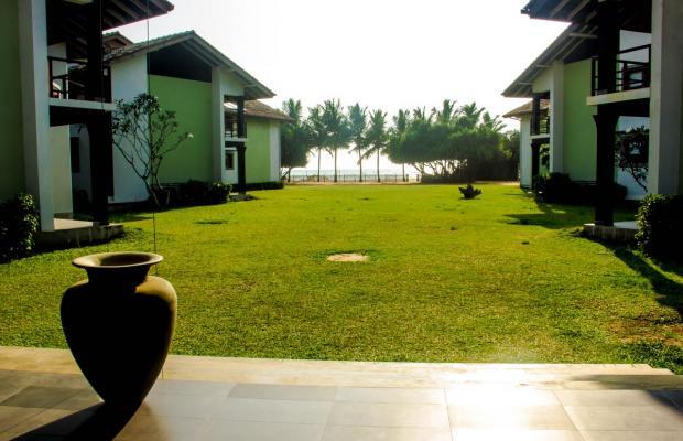 фото Kamili Beach Villa изображение №6