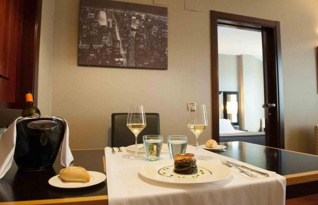 фотографии El Sercotel Hotel Princesa de Еboli (ex. Princesa De Eboli) изображение №20