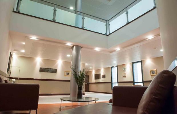 фото отеля El Sercotel Hotel Princesa de Еboli (ex. Princesa De Eboli) изображение №13