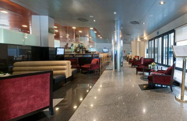 фото отеля El Sercotel Hotel Princesa de Еboli (ex. Princesa De Eboli) изображение №9
