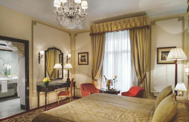 фото отеля Ritz Madrid изображение №29