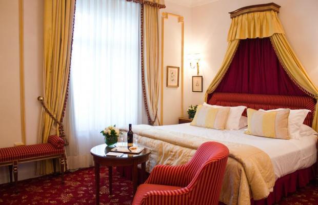 фотографии Ritz Madrid изображение №16