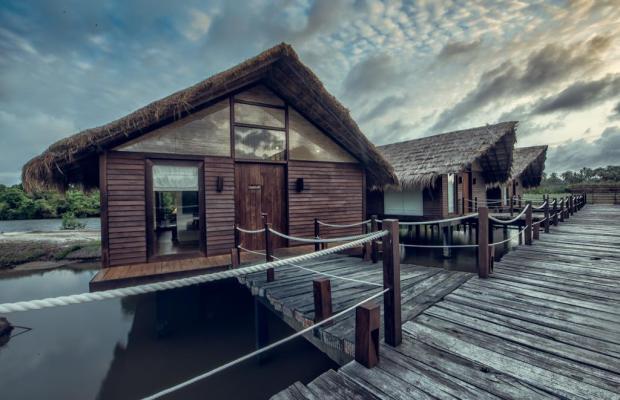 фото отеля Suriya Resort изображение №29
