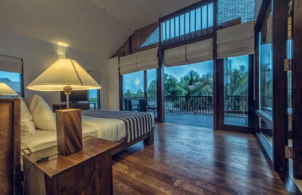 фотографии отеля Suriya Resort изображение №15