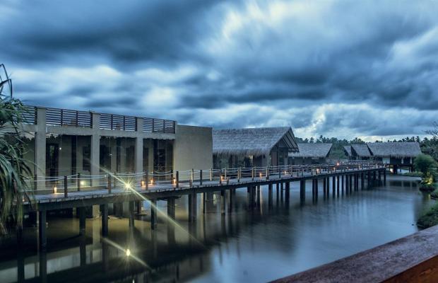 фото отеля Suriya Resort изображение №5