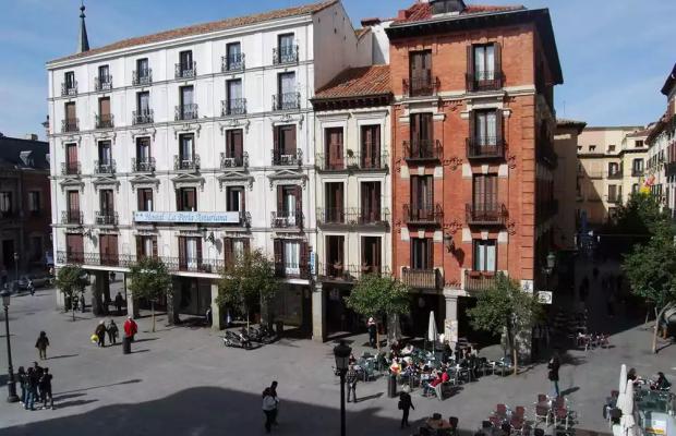 фото Hostal la Perla Asturiana изображение №34