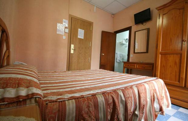 фото Hostal la Perla Asturiana изображение №18