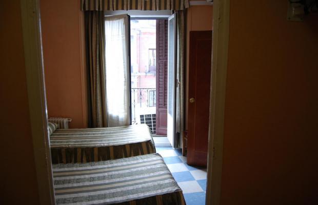 фотографии отеля Hostal la Perla Asturiana изображение №11
