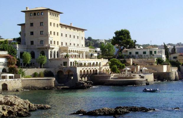 фотографии отеля Hospes Maricel Mallorca & Spa изображение №31