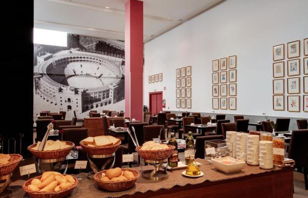 фото отеля Rafaelhoteles Ventas изображение №21