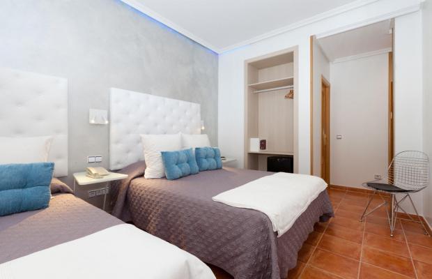 фото отеля Hostal Las Fuentes изображение №5