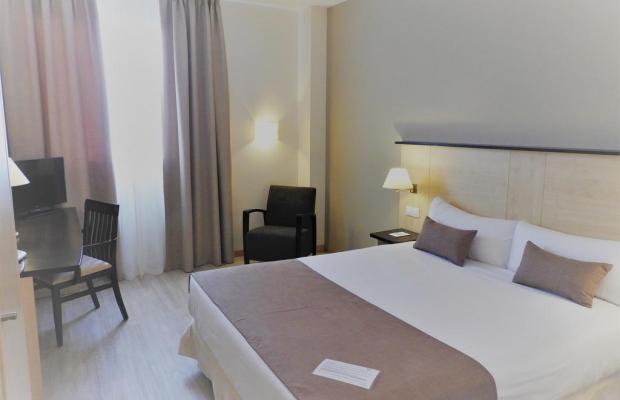 фото отеля Campanile Las Rozas изображение №9