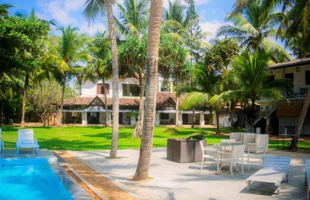 фото отеля Amor Villa изображение №1