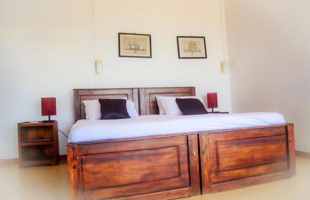 фотографии отеля Amor Villa изображение №7