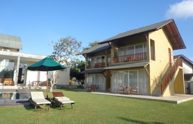 фото отеля South Lake Resort изображение №9