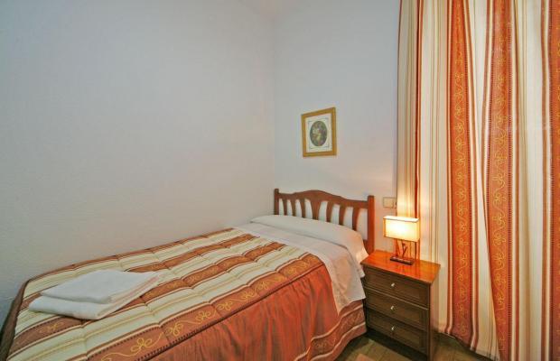 фотографии отеля Hostal San Antonio изображение №23