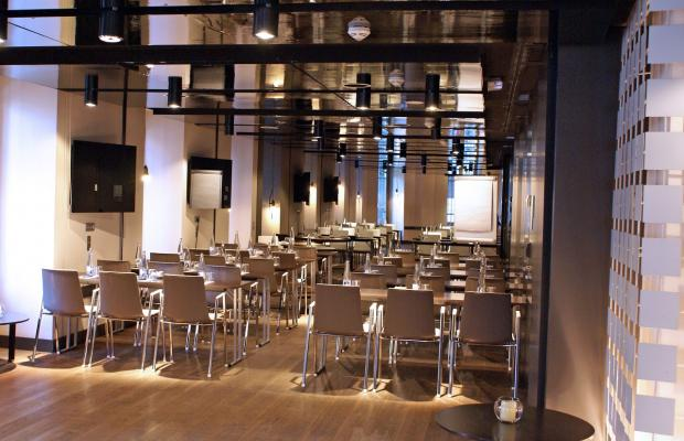 фотографии отеля Radisson Blu Madrid Prado изображение №15