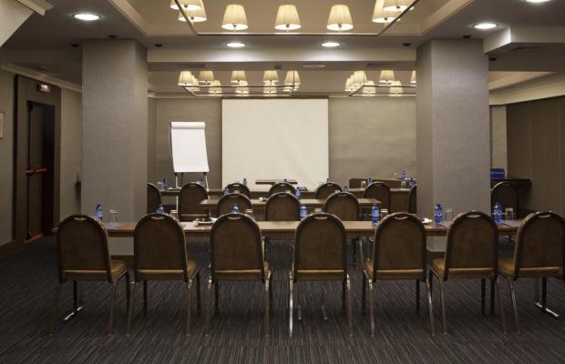 фотографии AC Hotel Carlton Madrid изображение №12