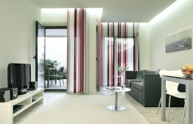 фото The Urban Suites изображение №22