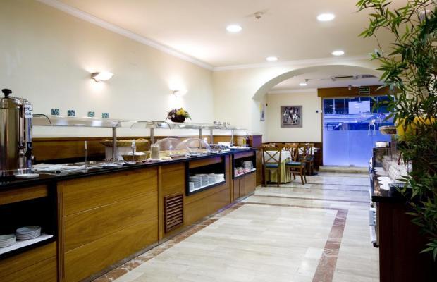 фото Hotel Oasis изображение №22
