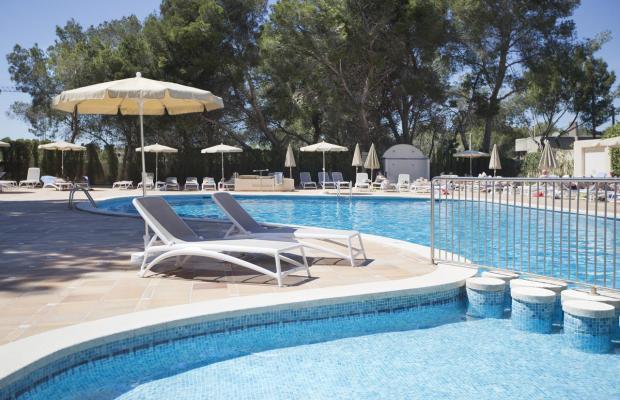 фото отеля Grupotel Orient изображение №5