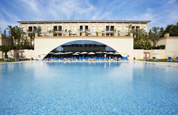 фото Grupotel Playa de Palma Suites & Spa изображение №6