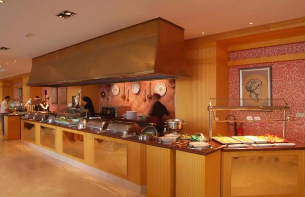 фотографии отеля Grupotel Playa de Palma Suites & Spa изображение №3